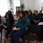 Future Essay Competition Participants